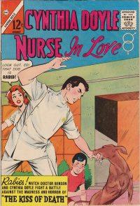 Large Thumbnail For Cynthia Doyle, Nurse In Love 71