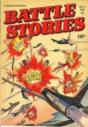 Cover For Battle Stories 2
