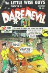 Cover For Daredevil Comics 104