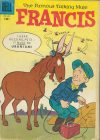 Cover For 0698 Francis