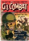 Cover For G.I. Combat 1