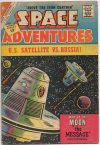 Cover For Space Adventures 46