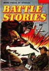 Cover For Battle Stories 10