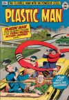Cover For Plastic Man 16