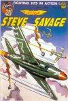 Cover For Captain Steve Savage v2 6