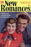 Cover For New Romances 8