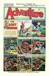 Cover For Adventure 1232