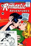 Cover For My Romantic Adventures 111