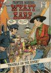 Cover For Wyatt Earp Frontier Marshal 27