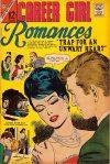 Cover For Career Girl Romances 41