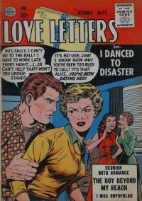 Large Thumbnail For Love Letters #43