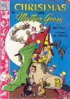 Cover For 0253 Christmas with Mother Goose