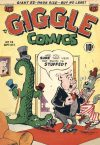 Cover For Giggle Comics 73