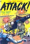 Cover For Attack 1