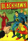 Cover For Blackhawk 31