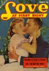 Cover For Love at First Sight 23