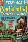 Cover For Teen Age Confidential Confessions 18
