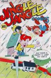 Cover For Jingle Jangle Comics 8