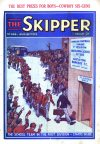 Cover For The Skipper 469
