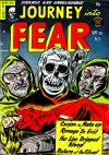 Cover For Journey into Fear 15