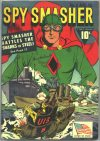 Cover For Spy Smasher 6 (paper/fiche)