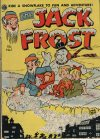 Cover For Little Jack Frost 1