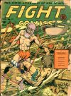 Cover For Fight Comics 11
