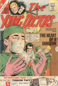 Large Thumbnail For The Young Doctors #5