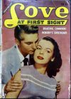 Cover For Love at First Sight 26