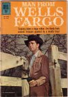 Cover For 1287 Man From Wells Fargo