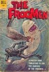 Cover For Frogmen 3