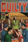 Cover For Justice Traps the Guilty 56