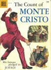 Cover For 0794 Count of Monte Cristo