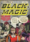 Cover For Black Magic 5
