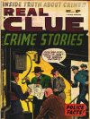 Cover For Real Clue Crime Stories v6 10