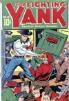 Cover For The Fighting Yank 16