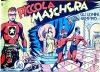 Cover For Piccola Maschera 9
