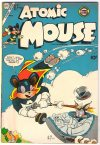 Cover For Atomic Mouse 7