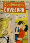 Cover For Confessions of the Lovelorn 78