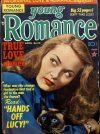 Cover For Young Romance 20