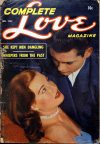 Cover For Complete Love Magazine 181 (v30 6)