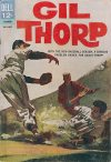 Cover For Gil Thorp