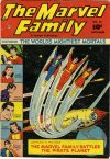 Cover For The Marvel Family 63 (paper/14fiche)