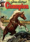 Cover For Gene Autry's Champion 6