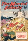 Cover For The Marvel Family 50