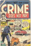 Cover For Crime Does Not Pay 131
