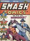 Cover For Smash Comics 35