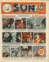 Cover For Sun 15