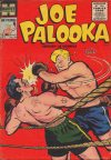 Cover For Joe Palooka Comics 90