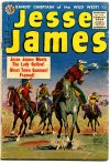 Cover For Jesse James 25